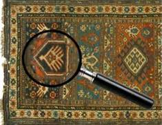 There Are Five Important Reasons For Rug Appraisal: